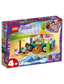 Lego Friends Juice Truck, 41397 product photo