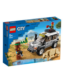 Lego City Safari Off-Roader, 60267 product photo