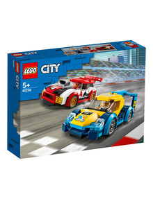 Lego City Racing Cars, 60256 product photo
