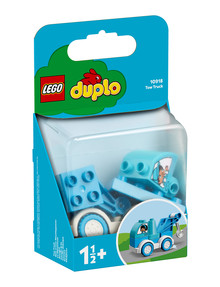Lego Duplo Tow Truck, 10918 product photo