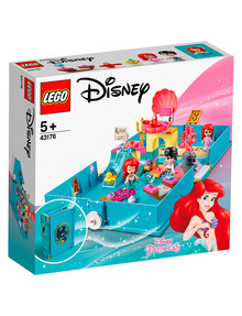 Lego Disney Ariel's Storybook Adventure, 43176 product photo