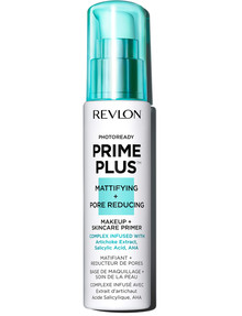 Revlon Photoready Prime Plus, Mattifying and Pore Reducing product photo