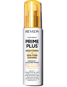 Revlon Photoready Prime Plus, Brightening and Color Correcting product photo