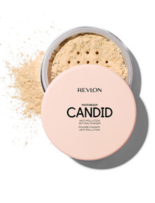 Revlon Photoready Candid Setting Powder, Banana product photo
