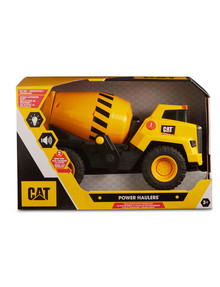 Cat Power Haulers, Assorted product photo