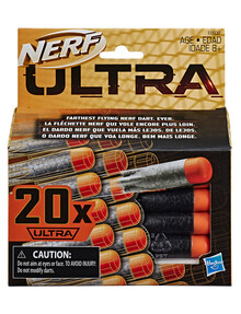 Nerf Ultra One 20 Dart Refill product photo