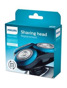 Philips Replacement Shaving Heads, Shaver Series 7000 product photo