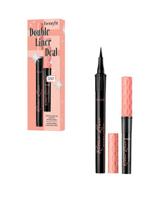 benefit Double Liner Deal - Roller Liner Liquid Eyeliner Duo product photo