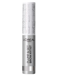 L'Oreal Paris Brow Artist Plumper Transparent Serum product photo