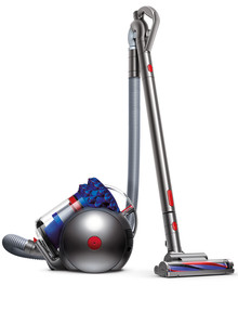 Dyson Cinetic Big Ball Animal+ Vacuum Cleaner, Blue, 300280-01 product photo