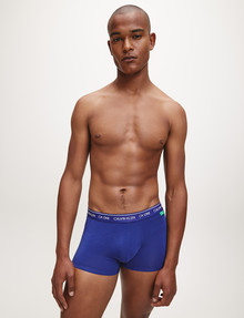 Calvin Klein CK ONE Recycled Trunk, Blue product photo