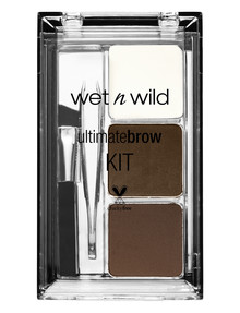 wet n wild Ultimate Brow Kit product photo