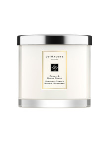 Jo Malone London Peony & Blush Suede Deluxe Candle product photo