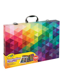Crayola Inspiration Art Case product photo