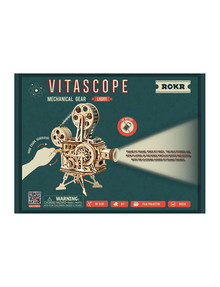 DIY Kits Construction Vitascope product photo
