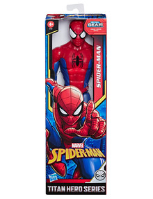 Spiderman Titan Spider Man product photo