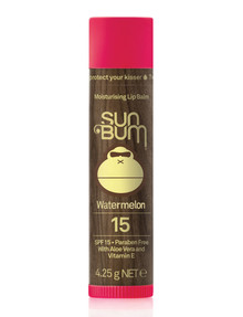 Sun Bum SPF15 Lip Balm, Watermelon product photo