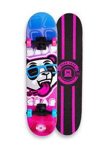 """MADD 31"""" Wooden Skateboard, Assorted product photo"""