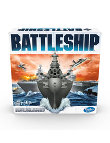 Hasbro Games Battleship product photo