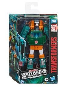 Transformers Generations War for Cybertron Deluxe WFC-E5 Hoist product photo
