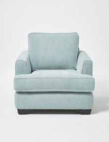 Luca Max Chair, Misty Jade product photo