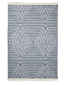 Luca Nara Polyester Blend Rug, 200x300cm product photo