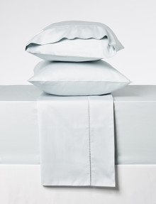 Kate Reed Lucy Sheet Set, Duckegg product photo