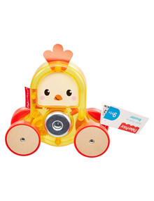 Fisher Price Rollin' Surprise Animals, Assorted product photo