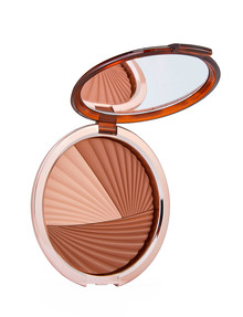 Estee Lauder Bronze Goddess Matte & Glow Bronzing Trio product photo