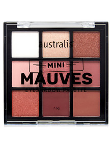 Australis Eyeshadow Palette 7.6g product photo