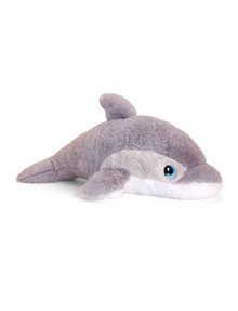 Keel eco Recycled 25cm Plush Sealife Friend, Assorted product photo