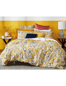 Tilly@home Spice Duvet Cover Set product photo