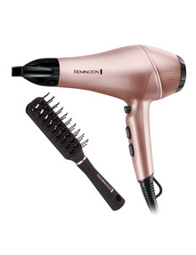 Remington Luxury Hair Dryer, Rose, AC7505AU product photo