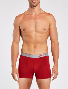 Jockey Modal Trunk, Red product photo