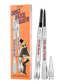 benefit Brow Pencil Party! 2 Full Size Pencils product photo