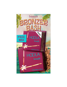 benefit Bronzer Bash Matte Powder Bronzer Duo product photo