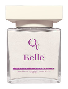 Qt Internal Cosmetic Belle For Her Drink Powder, 240g product photo