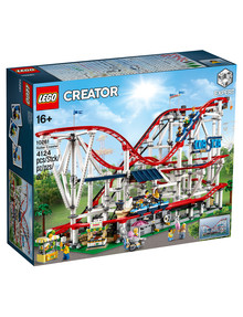 Lego Creator Expert Rollercoaster, 10261 product photo