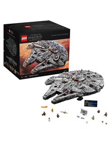 Lego Star Wars Millennium Falcon, 75192 product photo