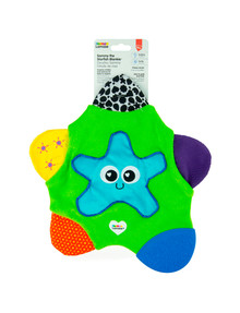 Lamaze Sammy the Starfish Blankie product photo