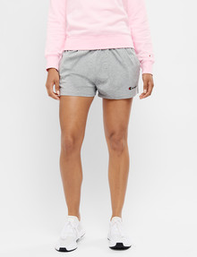 Champion Jersey Short, Oxford Heather product photo