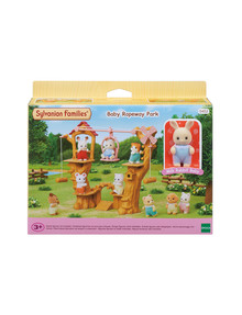 Sylvanian Families Baby Ropeway Park product photo