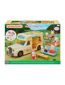 Sylvanian Families Family Campervan product photo