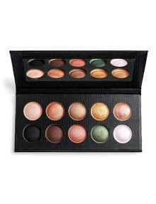 Revolution Pro Colour Focus Eyeshadow Palette product photo