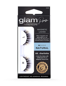 Glam Magnetic Lashes Pro, Charlotte product photo