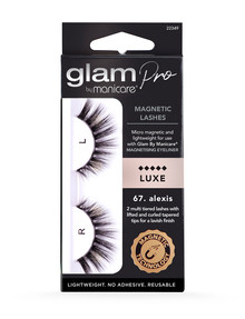 Glam Magnetic Lashes Pro, Alexis product photo
