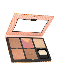 benefit Cheek Stars Reunion Tour Blush, Bronze & Highlight Palette product photo
