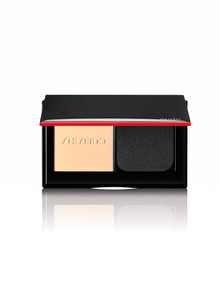 Shiseido Synchro Skin Self-Refreshing Custom Finish Powder Foundation product photo