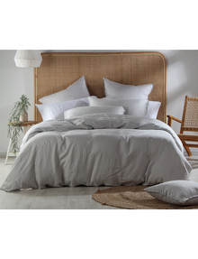 Domani Toscana Duvet Cover, Cloud product photo