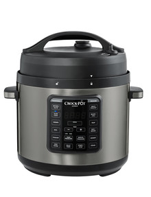 Crock-Pot Express Release Cooker, CPE210 product photo